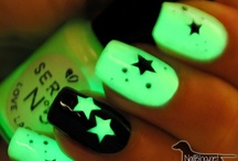 Nail Ideas / Nail art photo gallery, fingernail jewelry pictures, photos, pics, nail design gallery, and new nail art pictures.