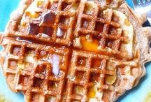 Breakfast Ideas - Gluten & Dairy Free / by Jennica Rodriguez