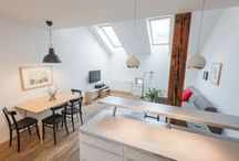 Bohemia Apartments / Bohemia Apartments - your future accommodation in the center of Prague!