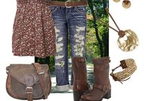 Ooooh I'd wear that / by Hippie Chick