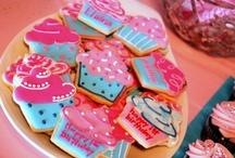 Cookies, Bars, & Brownies / by Kaye