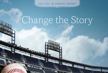 Change the story. / With legal and social services, the Support Center for Child Advocates strives to secure a permanent and nurturing environment for every child. Here is what the think is important, beautiful and inspiring in the world of child welfare, Philadelphia and our agency.