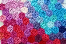 Crochet Inspiration / by Patons Yarns