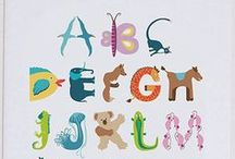 Alphabets / by Lino Agudelo
