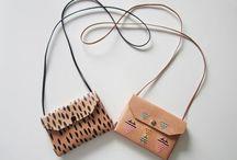 Bags / by Melina Chua