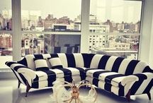 Interiority / Apartments, Architecture, Bedroom, Furniture, Ideas, Kitchen, Living Room, Bathroom, Walking closet