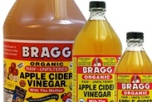 ACV / Apple Cider Vinegar, that wonderful old-timers home remedy, is said to cure  more ailments than any other folk remedy ! / by Deborah Haseltine