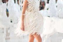 Fashion people : Runway & Seasons collections / Elie Saab, Armani Prive, Donna Karan, Marchesa,... etc / by Nathania Hyacintha
