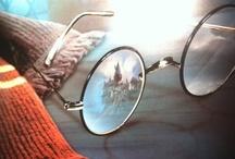 Harry Potter / by Deborah Haseltine