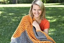Free Patterns: Home Decor / by Patons Yarns