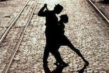 DANCE / by Alexandra Cuthbertson