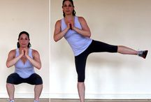 Yoga Kills Me / by Erin