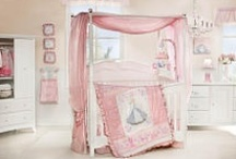 Baby Nursery Room Ideas