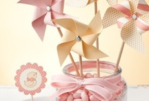 Baby Showers and Gifts / by Amanda Mosely