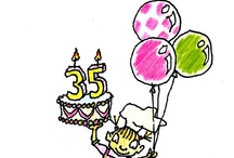 35 Wishes, Celebrating 35 Years of Advocacy!
