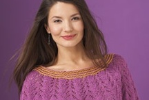 Free Patterns: Spring/Summer Garments / by Patons Yarns
