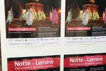 Notte in Lemine 2013 - San Tomè