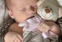 Baby Sakoda / by Stephanie Sakoda