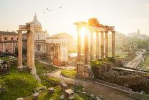 ITALY / by Alexandra Cuthbertson