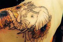 Elephant Ink / by Deborah Haseltine