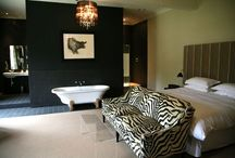 Bedrooms / We have some of the comfiest beds in the world. In some exceptional bedrooms. Can you choose your favourite?
