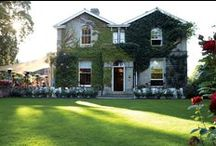 milsoms / Uncover the treasure that is milsoms - a boutique hotel and all-day brasserie in Dedham, Essex.