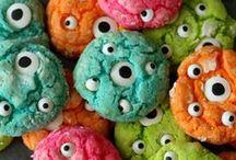 Foodie Stuff - Cookies