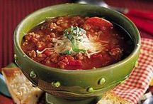 Foodie Stuff - Soups
