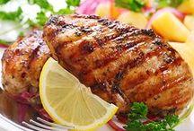Foodie Stuff - Main Chicken