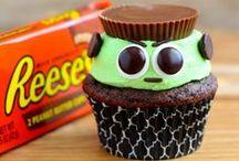 Foodie Stuff - Cupcakes