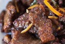 Foodie Stuff - Main Beef