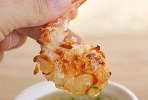Foodie Stuff - Main Seafood