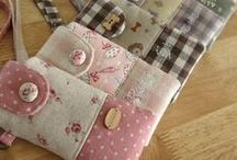Sewing Projects / by Susie Roche