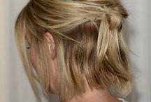 haircut _women