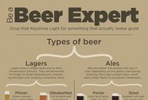 || beer love || / by Amanda Montgomery