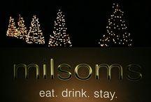 Christmas / Christmas - need we say more?