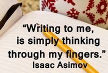 Ways to Write