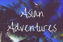 Asian Adventures / A group board for sharing the best Asian Adventures! Any Asian travel pieces are ok!  If you pin to the board, please repin 3 other articles first! Let's help each other spread our awesome adventures around!!