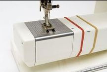 Sew easy! / by Launi Pettersson