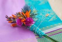 floral inspiration / by TaNeesha Johnson