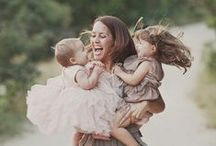Photography  mama and littles