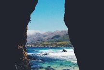 Wanderlust. / by Corie Hammock