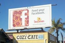 Fresh Billboards / by Fresh Brothers