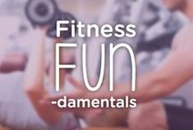 Fitness FUNdamentals / by Noom