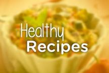 Healthy Recipes / by Noom