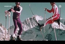 WILLY BOGNER FILM / In 1960 Willy Bogner filmed the Olympic Games in Squaw Valley and found somewhere he felt as happy as he did in the snow: behind the camera. Since then thousands of photographs and over 35 films have been created. Sit back and enjoy the trailers to his most famous films and ski movies. / by Bogner