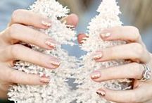 Nails  / .::Beautiful and Creative::. Trends / by Katie Benoit (Blanchard)
