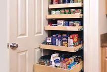 Kitchen / Kitchen decor and organization ideas / by Stacey Brink
