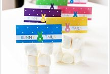 Easter / Fun ideas for Easter