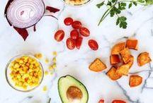 Recipes / by Jill Smith